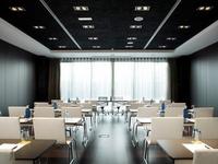 Salón Fórum Hotel Confortel Atrium